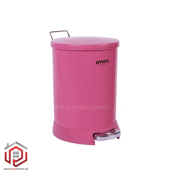 سطل گرد 20 لیتری لیمون