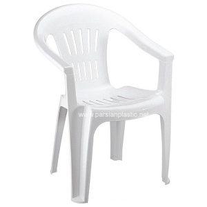 صندلی دسته دار 851 ناصر