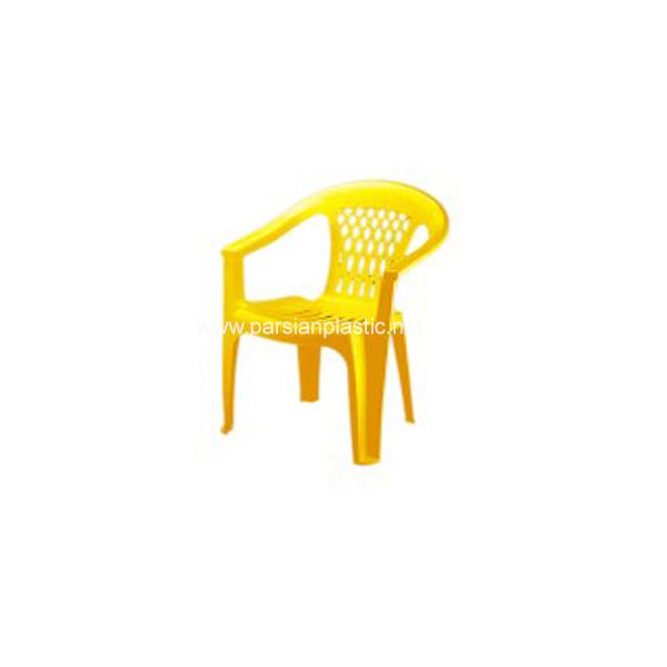 صندلی دسته دار 850 ناصر