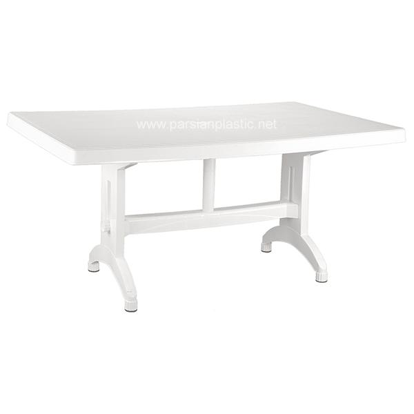 میز 8 نفره ناصر پلاستیک