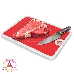 تخته گوشت کوچک دو رنگ ویکتوریا هوم کت