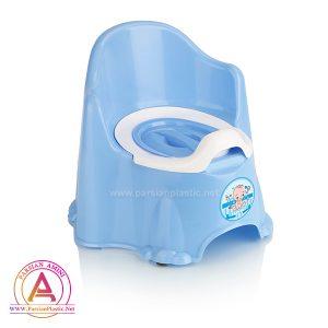 توالت فرنگی کودک نینو هوم کت