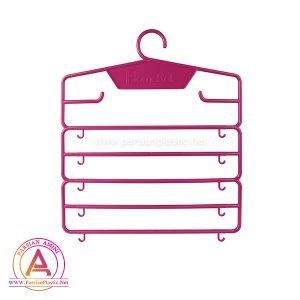 شال آویز ساده هوم کت