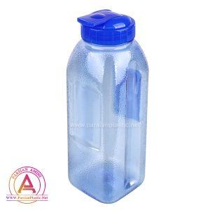 بطری آب کوچک 1 لیتری هوم کت