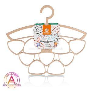 شال آویز لانه مثلثی هوم کت