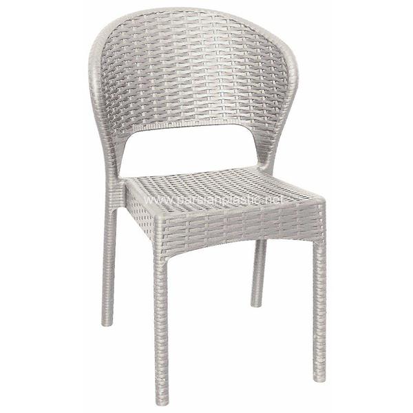 قیمت صندلی بدون دسته حصیر بافت ناصر 972