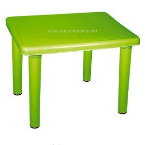 میز کودک ناصر پلاستیک