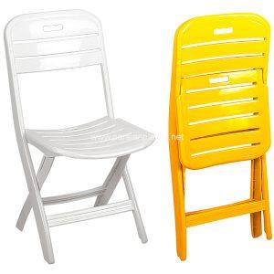 صندلی تاشو مربعی ناصر 835