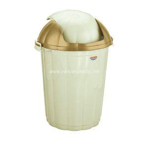 سطل بادبزنی سایز 3 ناصر