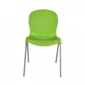 صندلی پایه فلزی ناصر 980