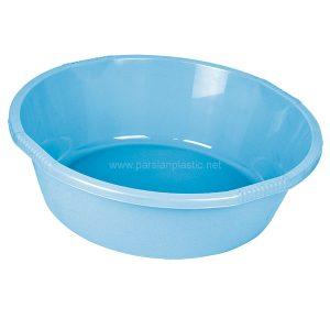 لگن آبی ناصر پلاستیک