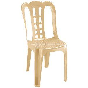 صندلی ناصر پلاستیک بدون دسته806