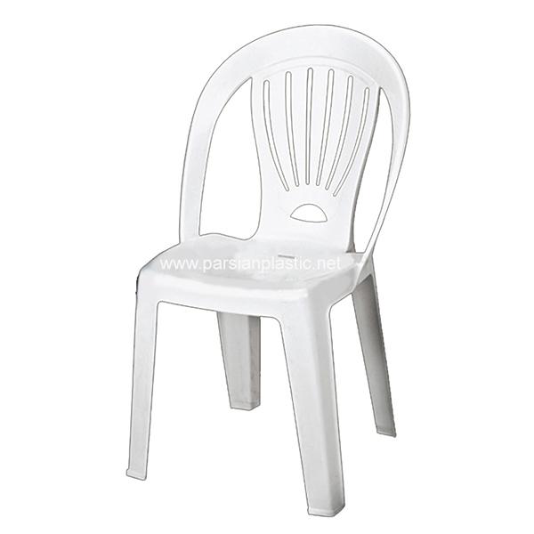 صندلی بدون دسته ناصر پلاستیک 941