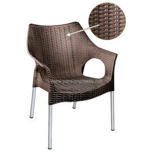 صندلی بدون دسته پایه فلزی ناصر 991