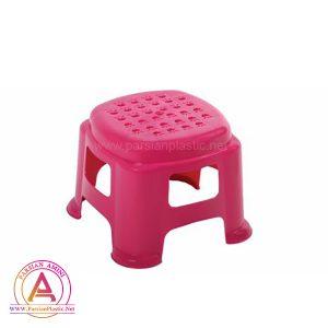 صندلی حمام سیب اشکان پلاستیک