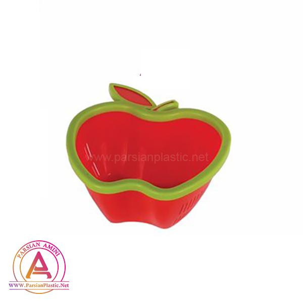 تفاله گیر سیب اشکان پلاستیک