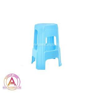 چهار پایه 70 سانتی اشکان پلاستیک