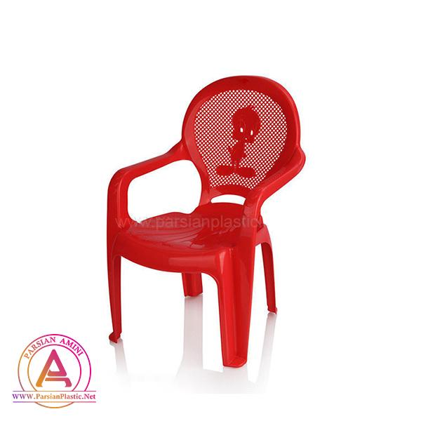 صندلی کودک توئیتی ایده ال پلاستیک