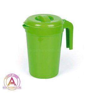پارچ بزرگ ایده آل پلاستیک